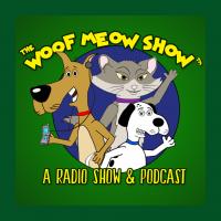 Woof Meow Show Logo